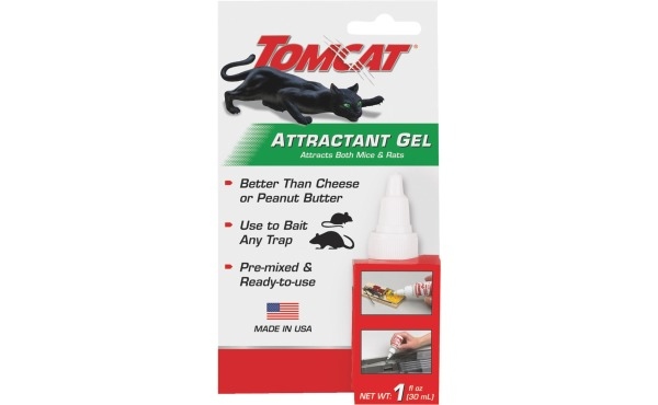Tomcat Mouse Trap Attractant