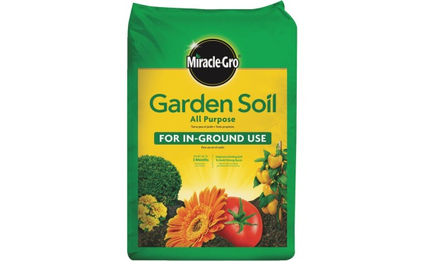*HOT BUY* Miracle-Gro 1 Cu. Ft. All Purpose Garden Soil